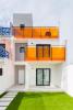new development in Campoamor, Alicante...