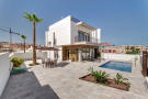 Villamartin new development for sale