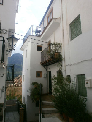 Town House in Andalusia, Granada...