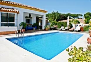 Villa for sale in Andalusia, Cdiz...