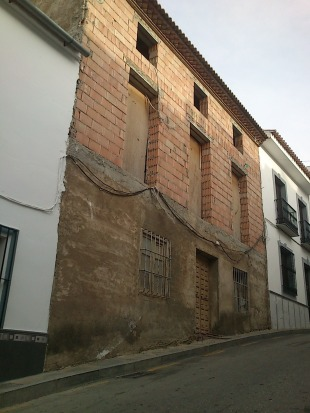 Town House for sale in Andalusia, M�laga, Ronda