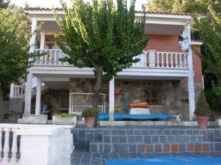 Villa for sale in Madrid, Madrid...