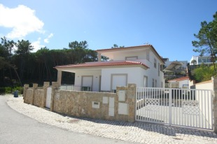 4 bedroom Villa in Estremadura, �bidos