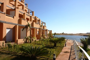 2 bedroom Apartment in Murcia, Roldan