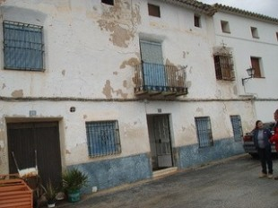 Town House for sale in Andalusia, Jan...