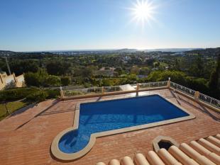 Loulé Villa for sale