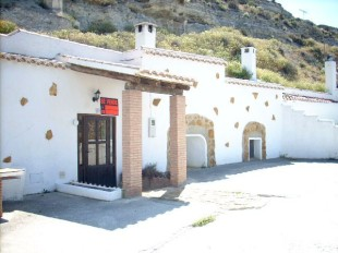 Cave House in Andalusia, Granada...