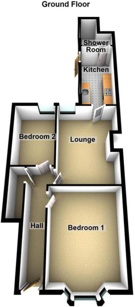 Iona Road 53 Floor P