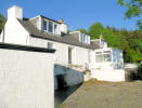 Detached house in The Path Newton Stewart...