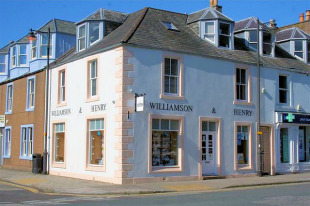 Williamson & Henry, Kirkcudbrightbranch details