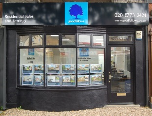 Goodfellows , Carshalton Lettings branch details