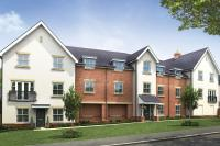 1 bed new Apartment in Smannell Lane Andover...