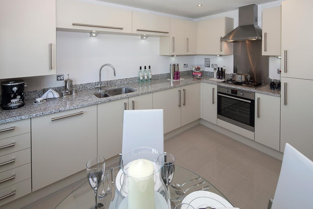 4 bedroom detached house for sale in Smannell Lane Andover Hampshire SP11 SP11 - Dining Room Doors