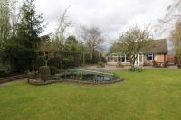 Detached Bungalow for sale in Bradgate Road Newtown...