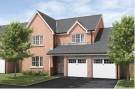 4 bed new home in Pontardulais Road...