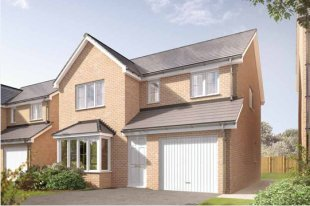 Parc Penderri by Bellway Homes Ltd, Pontardulais Road,