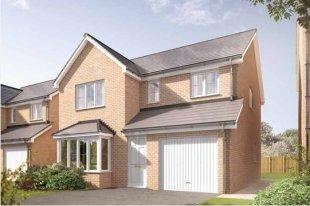 Parc Penderri by Bellway Homes Ltd, Pontardulais Road, Penllergaer, Swansea SA4