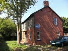 Detached property to rent in Ashton Road, Roade...