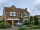 5 bedroom Detached property in The Ashway, Brixworth...