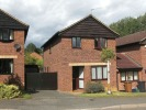 4 bedroom Detached property in Codlin Close...