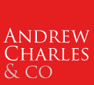 Andrew Charles & Co., Camden branch logo