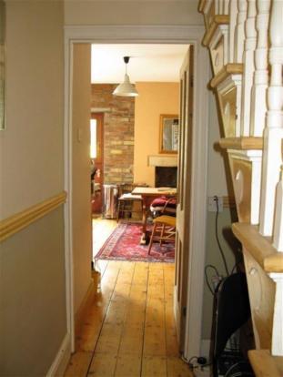 Additional hallway p