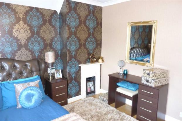 Additional bedroom 1