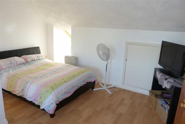 Additional loft bedr