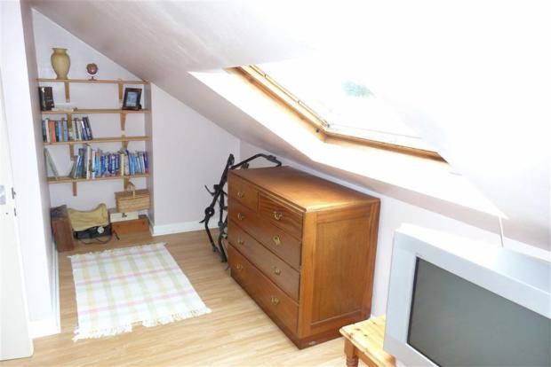 Additional loft room
