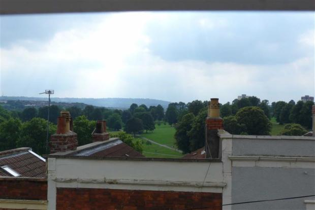 Views over Victoria