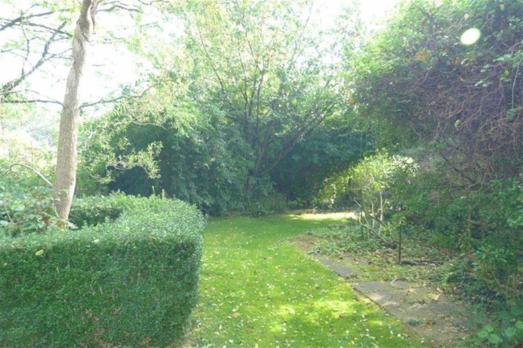 Additional Garden...