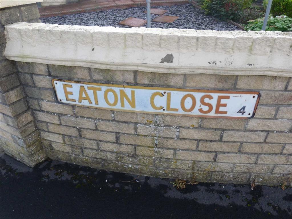 Eaton Close