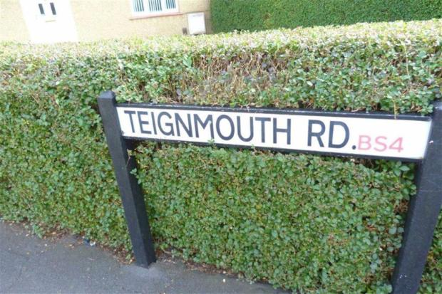 Teignmouth Road