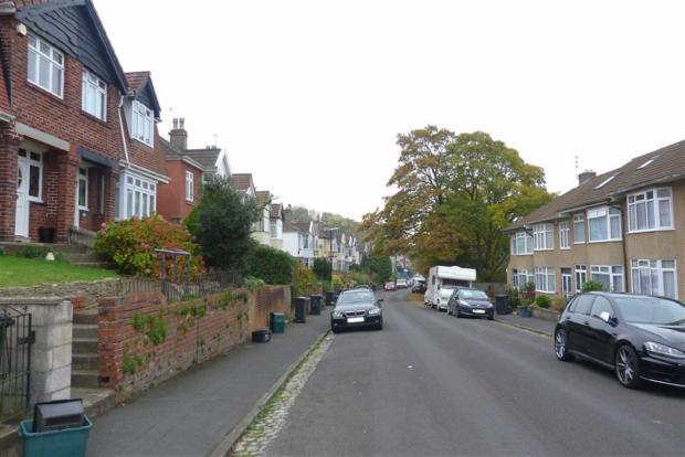 Runswick Road