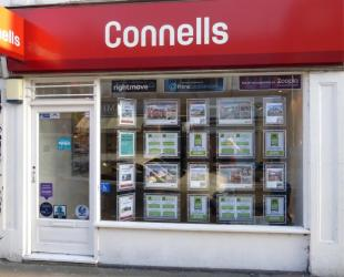Connells Lettings, Horleybranch details