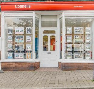 Connells Lettings, Crawleybranch details