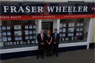 Fraser & Wheeler, Dawlishbranch details