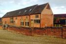 3 bed Barn Conversion in Old Hall Court, Fradley