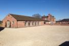 Barn Conversion in Old Hall Court, Fradley