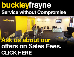 Get brand editions for Buckley Frayne, Manchester