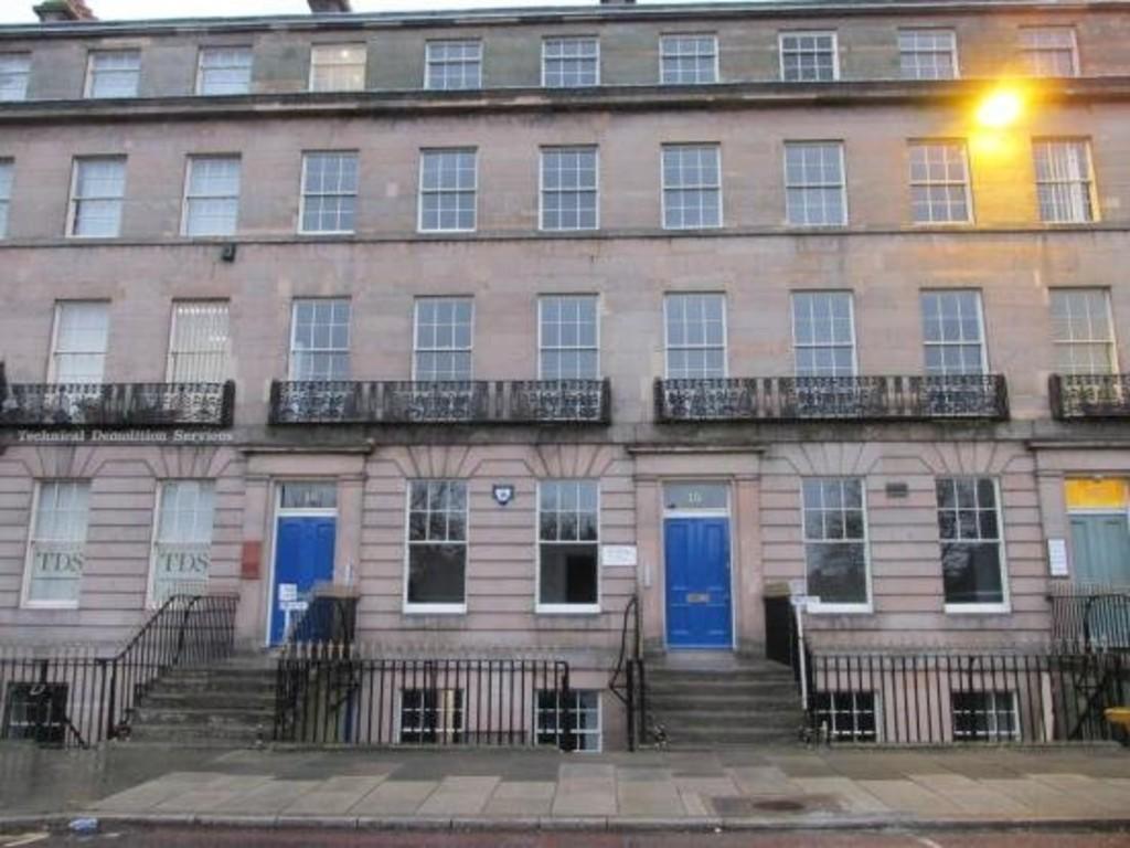 1 Bedroom Apartment To Rent In Hamilton Square Birkenhead Ch41