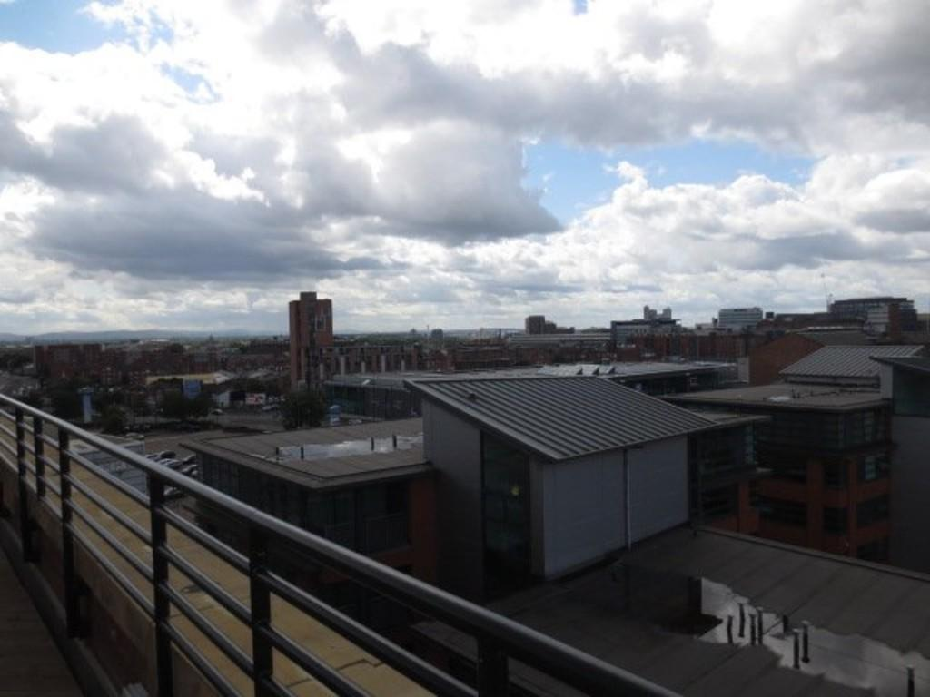 1 bedroom apartment to rent in royal mills northern for Terrace northern quarter