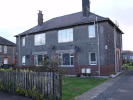1 bed Ground Flat in Paterson Street, Ayr, KA8