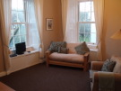 Kirkport Flat to rent