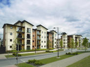 2 bed new Apartment for sale in Swindon, SN3