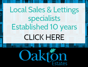 Get brand editions for Oakton Estates, Birmingham