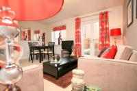 3 bed new house for sale in Silver Birch Place...
