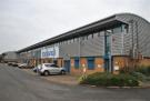 property to rent in Oliver Business Park, Oliver Road, Park Royal
