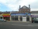 Photo of High Road, North Finchley