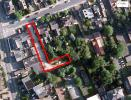 Land in Leicester Road, Barnet for sale